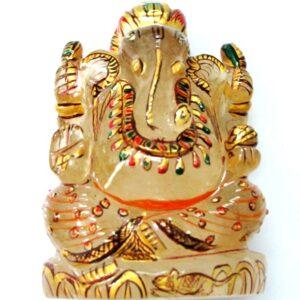 Ganesh (sphatik)