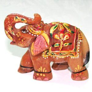 Elephant (agate)