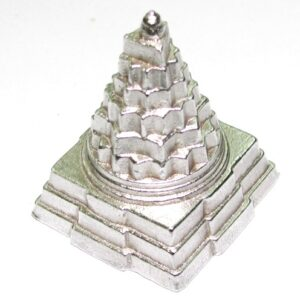 Parad Meru Shree Yantra (57gm)